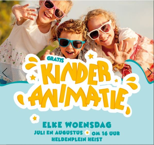 Kinderanimatie: Clown Rocky's Matrozenshow