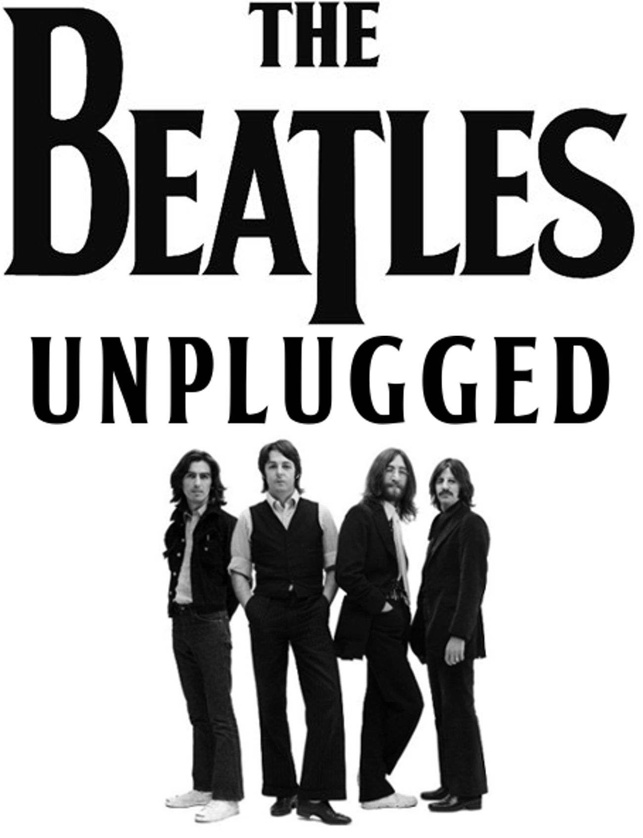 The Beatles Unplugged   / Jean Van Lint