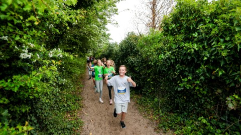 Kids Run, Knokke Jogging & 10K