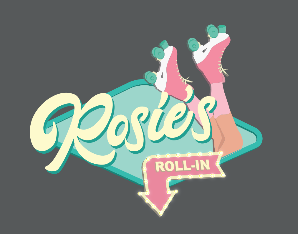 Rosie's Roll-In Roller Disco