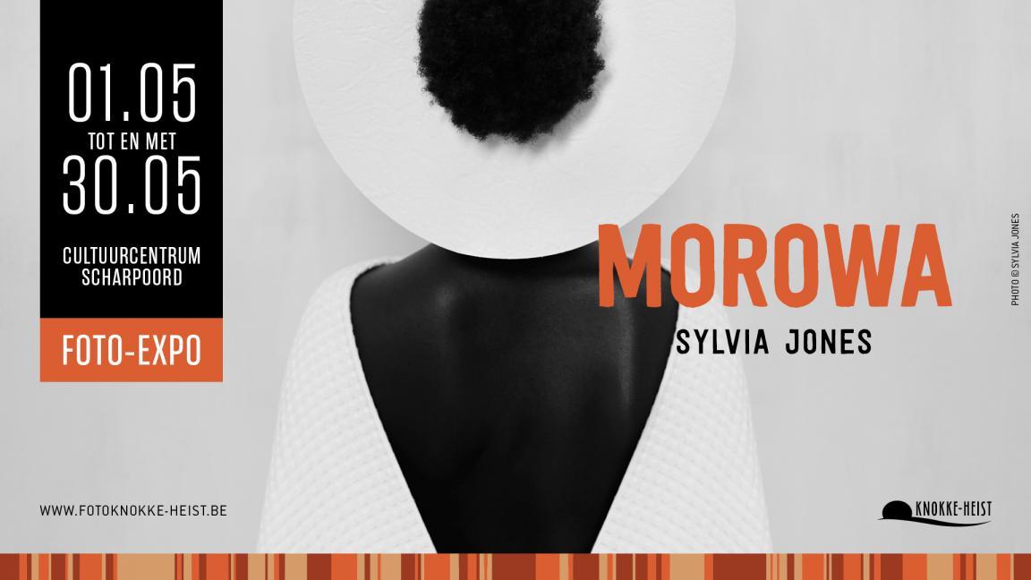 SYLVIA JONES - MOROWA