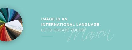 quote van Manon Nievelstein: Image is an international language. Let'sd create yours