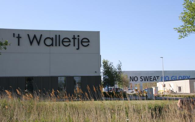't Walletje