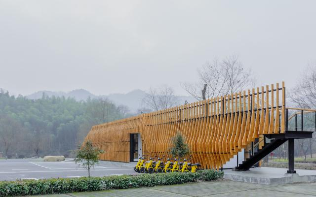 interieur 'Evogma Group' - copyright Li Zhang