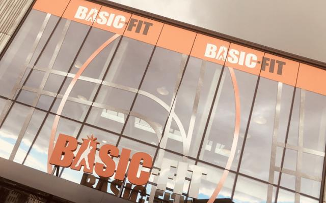 Basic-Fit Fitness Knokke-Heist Duinenwater