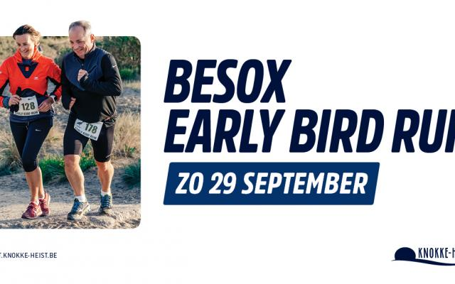 Besox Early Bird Run