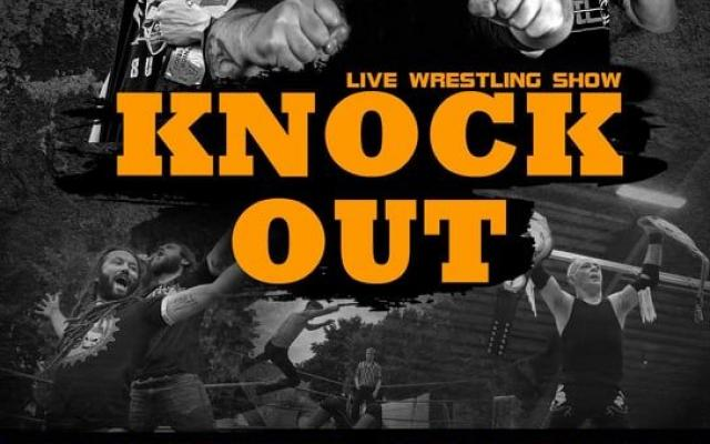 affiche Knock Out