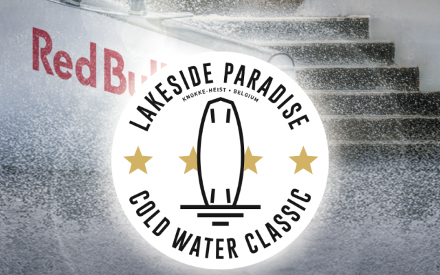 Lakeside Paradise Cold Water Classic