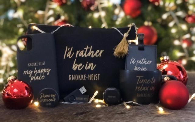 merchandising Knokke-Heist: I'd rather be in Knokke-heist