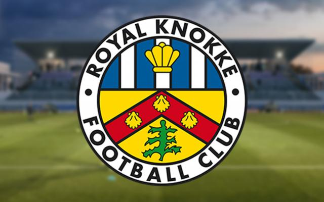 Logo Royal Football Club Knokke