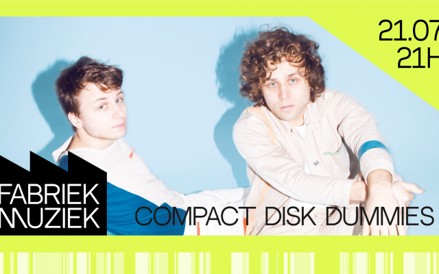compact disk dummies