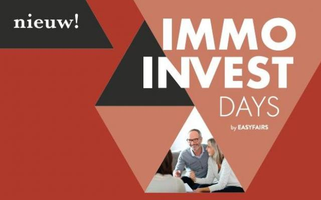 affiche immo invest