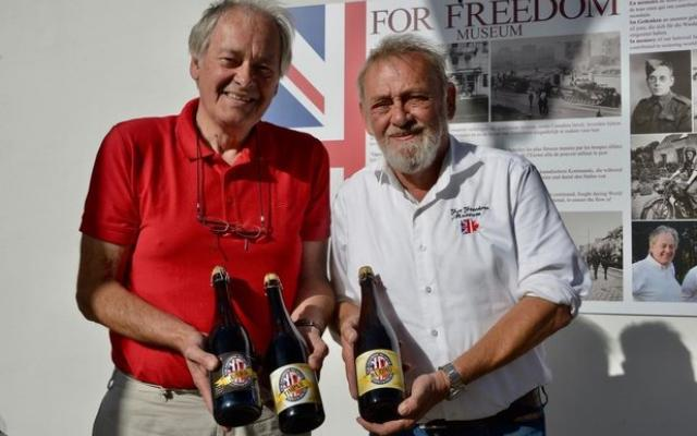 For Freedom Bier