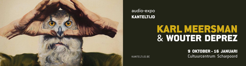 Kanteltijd - Karl Meersman & Wouter Deprez