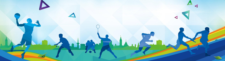 Banner Sportactiviteiten