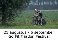 Go Fit Triatlon Festival