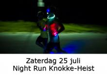 Night Run Knokke-Heist