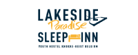 Logo Lakeside Paradise - Sleep Inn